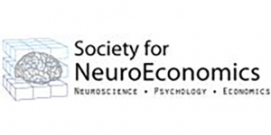 Society for NeuroEconomics logo